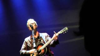 Dan Wilson - Free Life - Live at the Fitzgerald