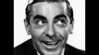 Eddie Cantor, Yes Sir, That's My Baby [HQ]
