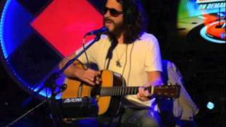 Chris Cornell - Thank You (Howard Stern 2011.11.16) audio only