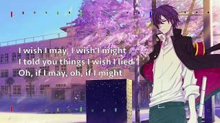 「Nightcore」→ SoMo   I Wish