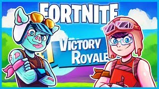 THE RETURN of the *BEST DUO* in Fortnite: Battle Royale! (Fortnite Funny Moments & Fails)
