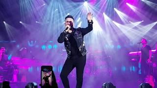 Tarkan Konseri Düsseldorf 2018 Almanya' yı Salladı