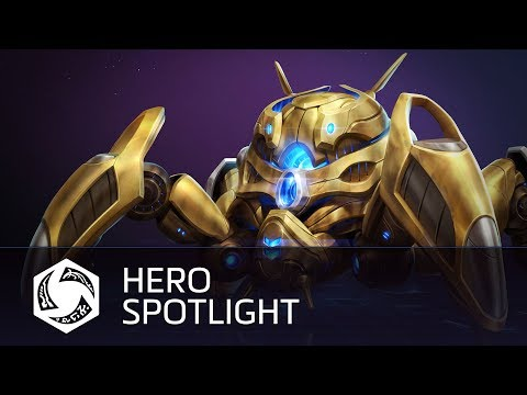 Hero Spotlight: Fenix, a New Assassin Coming to the Nexus
