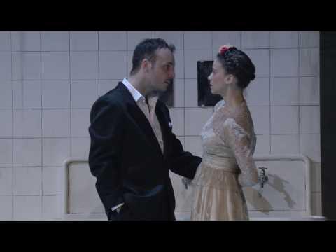 ROMÉO ET JULIETTE - La Comédie-Française au cinéma (bande-annonce)