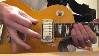 Guitar Lesson: Shy FX   Roll The Dice Ft. Stamina MC & Lily Allen