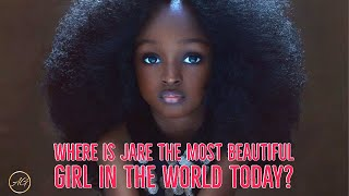 The Sad Truth About JARE The Most Beautiful Girl In The World 2018?