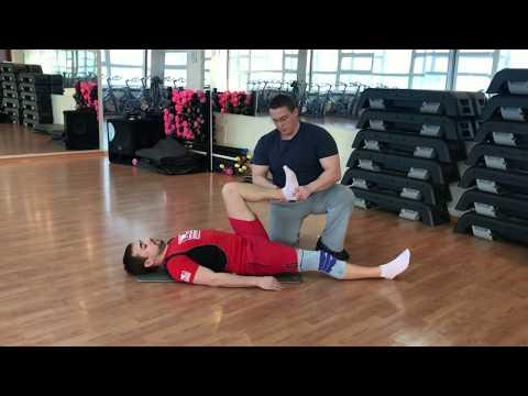 При повреждение связок коленного сустава лечение
