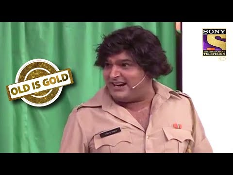 Kapil Takes His Revenge | Old Is Gold | Comedy Circus Ke Ajoobe