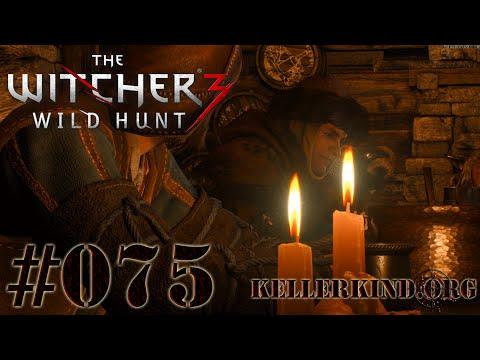 The Witcher 3 #075 - Geschichten aus Undvik ★ Let's Play The Witcher 3 [HD|60FPS]