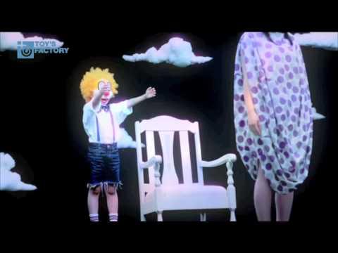 SEKAI NO OWARI 『INORI』 MV