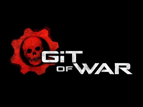 This Is The Best/Worst Gears of War Recreation You Have Ever Seen