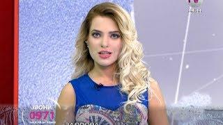 """Лиза Жарких - """"Стол заказов"""" (21.01.14)"""