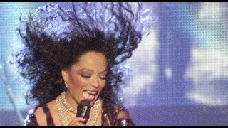 Diana Ross - Upside Down [David Morales & Satoshi Tomiie Down Under edited mix]