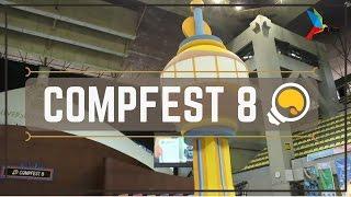 COMPFEST 8