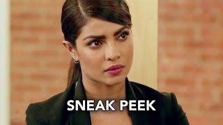 """Quantico 2x14 Sneak Peek """"LNWILT"""" (HD) Season 2 Episode 14 Sneak Peek"""