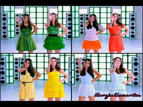 Rejoice Commercial: Julia Montes & Kathryn Bernardo