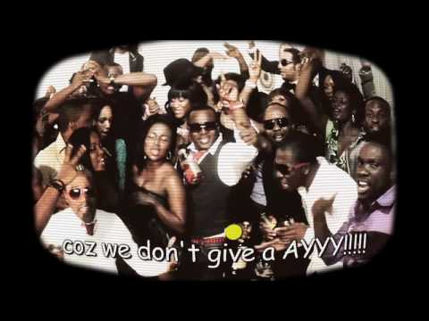 Music Video: Banky W - Lagos Party Remix