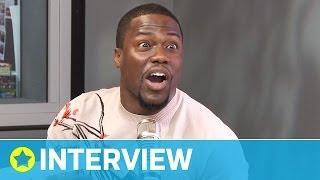 President Barack Obama Shocks Kevin Hart I Interview I On Air with Ryan Seacrest