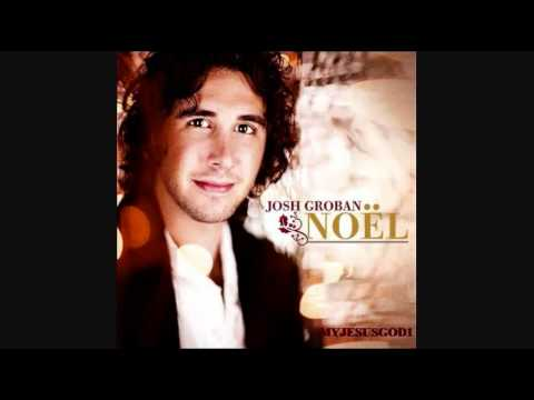 Josh Groban - It Came Upon a Midnight Clear - Christmas Radio
