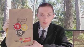Checking Out the New McDonald's Dollar Menu - Video Youtube
