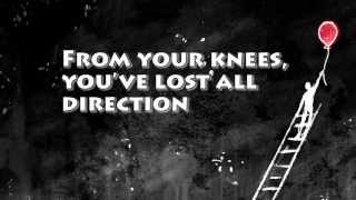 Chiodos - Looking for a Tornado (lyric video)