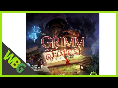 Grimm Forest Game Review