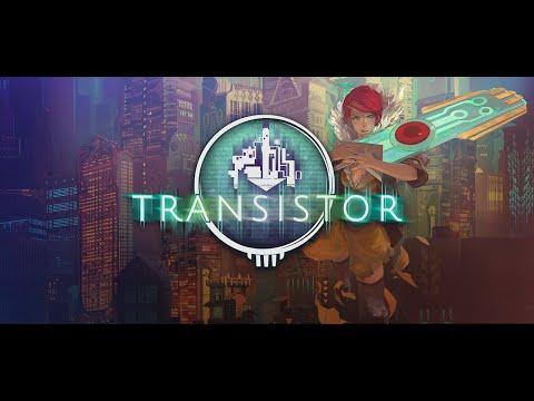 Transistor GOG.COM Key GLOBAL - 1