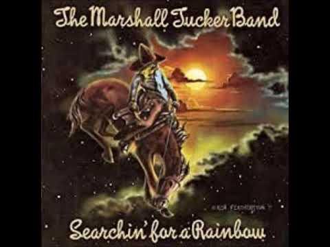 Marshall Tucker Band   Bob Away My Blues with Lyrics in Description