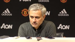 Manchester United 20 Hull City  Jose Mourinho Full Post Match Press Conference  EFL Cup