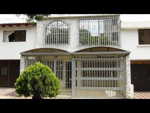 Casas, Venta, La Flora - $348.000.000