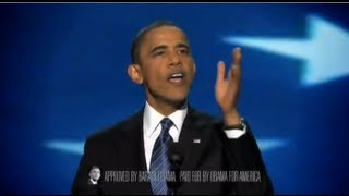 The Question - Obama For America TV Ad