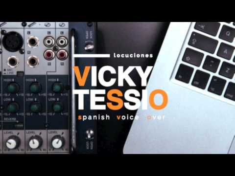 Vicky Tessio Studio Voiceover Studio Finder