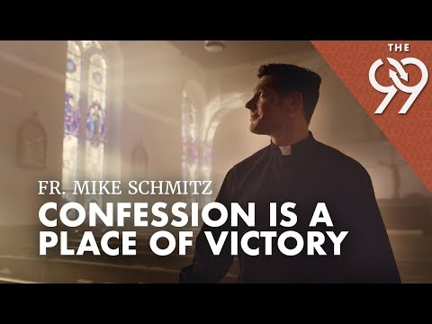 Confession is a Place of Victory