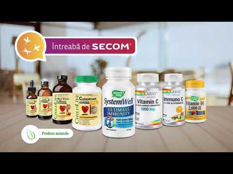 Omega 3 dosage