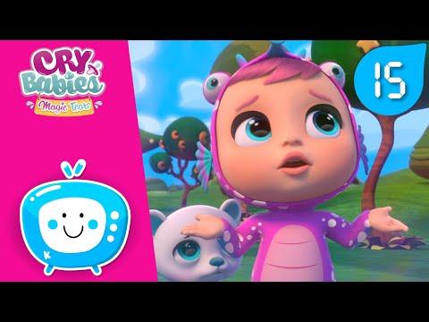 ახალი ეპიზოდები 💫 CRY BABIES 💦 MAGIC TEARS 💕 კოლექცია ✨ ეპიზოდები სრულად