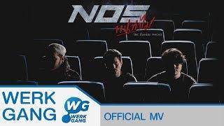 ทนทำไม Feat.นิ้งหน่อง Pancake - NOS 【OFFICIAL MV】