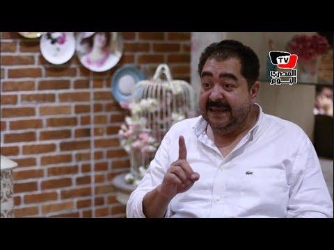 طارق عبدالعزيز: نفسي أشوف حسام حسن مدرب منتخب مصر لهذا السبب..