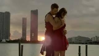 Танці на воді - Нова українська пісня.  Крок вперед, танець Шона і Емілі