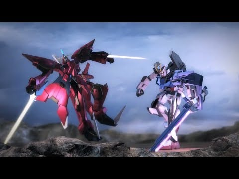 Видео № 0 из игры Dynasty Warriors: Gundam Reborn (Б/У) [PS3]