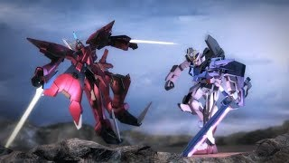 Minisatura de vídeo nº 1 de  Dynasty Warriors: Gundam Reborn