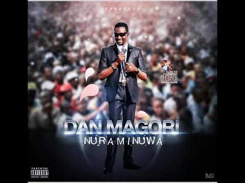 Nura M. Inuwa - Tambarin Kaduna (Dan Magori album)