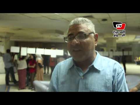 زيارة سجن العقرب| جمال عيد: «أضاعوا فرصة الدفاع عن حقوق المسجونين»