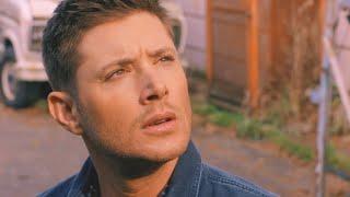 Dean Winchester - Hero