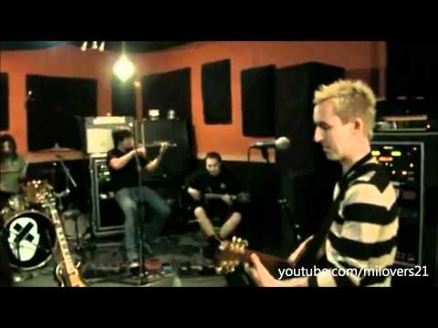 Yellowcard - The Making of Paper Walls (the record)