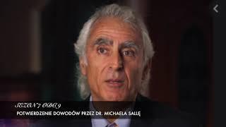 Sezon 7 Odcinek 9 – Potwierdzenie dowodów przez dr Michaela Sallę
