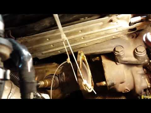 Ob man den Lada die Drosselbeere vom 98 Benzin zurechtmachen kann