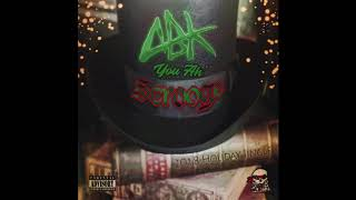 ABK- YOU AH SCROOGE