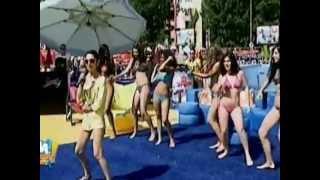 Emil Lassaria Feat Caitlyn - Tu Amor 2012