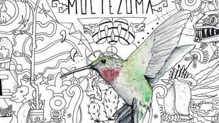 Porter   Moctezuma   Disco Completo