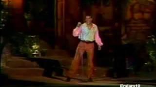 Ricky Martin - Cuando Te Veo Pasar (Siempre en Domingo 1991)